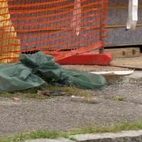 Incidente sul lavoro in Brianza: autista muore schiacciato dal carico che trasportava