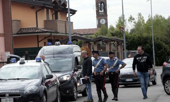 """Donna trovata morta nel Milanese, confessa il compagno: """"L'ho uccisa, avevamo litigato"""""""