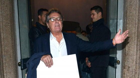 """Enzo Iacchetti: """"Apro un locale a Milano per vedere di nascosto l'effetto che fa"""""""