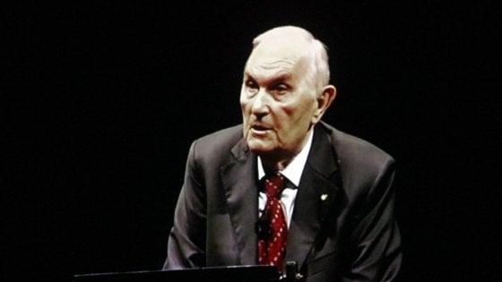 Morto Silvio Novembre, il maresciallo braccio destro di Ambrosoli l'eroe borghese
