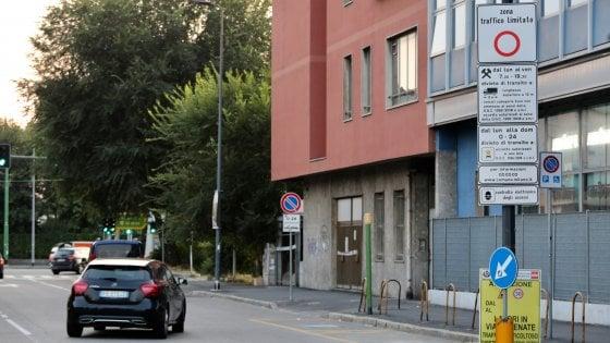 Traffico, Area B, fase due con lo sconto: 50 giorni di bonus ai diesel Euro 4
