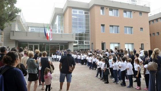 A Milano riapre dopo sei anni la scuola primaria di viale Puglie: la prima certificata a impatto energetico quasi zero