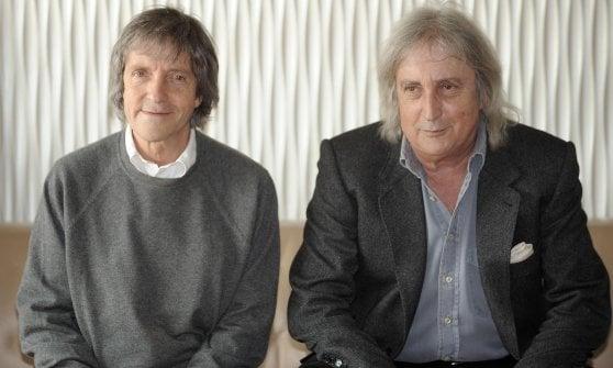 """In Via Montenapoleone con Enrico Vanzina: """"Milano, mio fratello Carlo e gli anni Ottanta"""""""