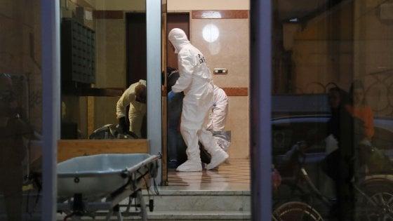 Brescia, uccide la moglie e tenta il suicidio