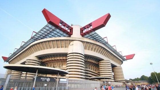 """Milano, scende in campo la Sovrintendenza: """"San Siro ha valore architettonico"""""""