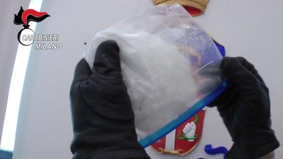 Traffico di shaboo, tra Milano e Modena sei arresti: presa la banda dei cristalli di metanfetamina
