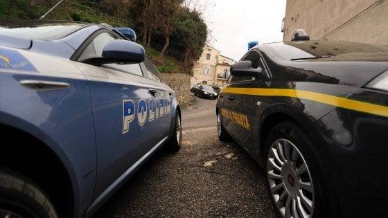 False fatture e legami con la 'ndrangheta: 34 arresti tra Lombardia e Calabria