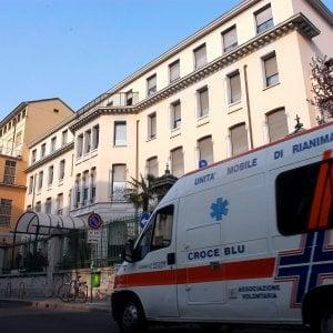 Caso di meningite nel Varesotto: bimba di 9 anni in ospedale