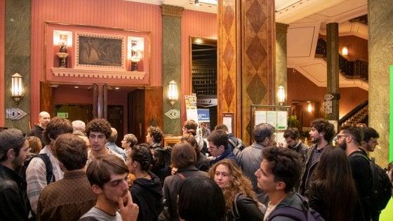 Al Milano film festival c'è la Bottega del cinema di Repubblica: oggi si parla di ambiente, dalla piazza alla politica
