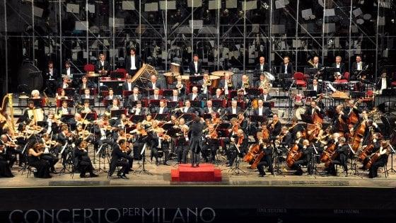 La Filarmonica della Scala per i giovani: abbonamenti a 100 euro per gli under 26