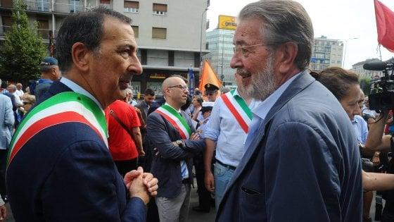 """Filippo Penati, il ricordo di amici e colleghi: """"Addio a un grande protagonista della politica"""""""