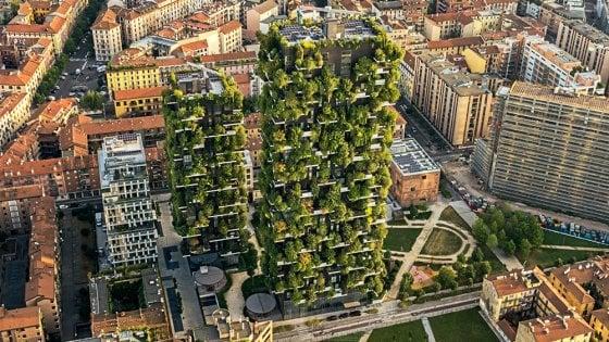 Il Bosco Verticale di Boeri tra i 50 grattacieli più iconici del mondo