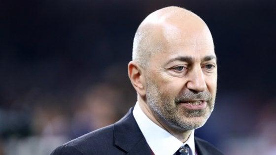Milan, il figlio di Galliani attacca Gazidis: ''Scarica colpe su allenatori e giocatori''