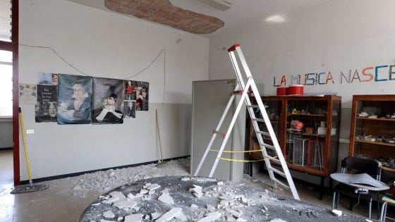 Vecchie e insicure: il 42% delle scuole della Lombardia non ha l'agibilità