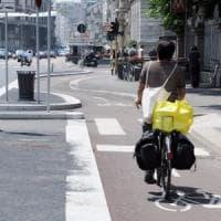 Milano: approvata la ciclabile Eurovelo 5, un percorso alberato dal centro