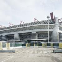 San Siro: un milione di risposte al questionario di Milan e Inter