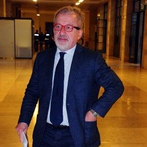 """Contratti Expo per due collaboratrici, la richiesta della procura generale: """"Condannare Maroni a 30 mesi"""""""
