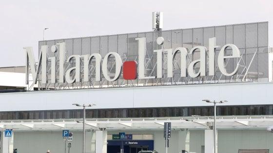 Conto alla rovescia per la riapertura di Linate: il primo aereo atterra il 26, nella notte trasloco da Malpensa