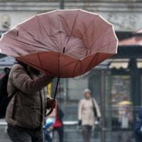Maltempo in Lombardia: temporali e vento su tutta la regione. Monitorati