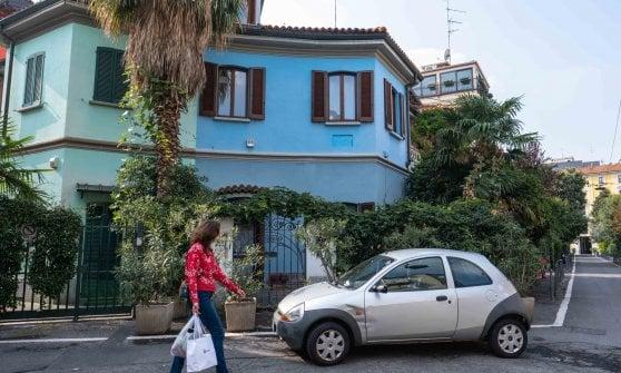 Dall'igloo al villaggio arcobaleno: i sette indirizzi più insoliti di Milano