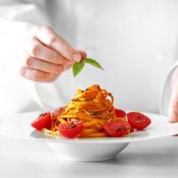 A Milano l'anteprima del World pasta day: a vincere sono sempre gli spaghetti al pomodoro