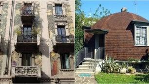 Dalla casa igloo al villaggio arcobaleno: i sette indirizzi più insoliti di Milano