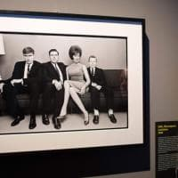 L'album di famiglia di Elliott Erwitt: al Mudec di Milano la personale del grande fotografo americano