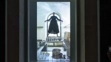 In volo come Santa Teresa: i video di Marina Abramovic alla Biblioteca Ambrosiana