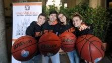 Il Sanga Basket compie vent'anni, si fa festa a Palazzo Marino