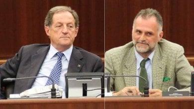 """I giudici: """"Da Mantovani spregiudicato ricorso al sistema delle raccomandazioni"""""""