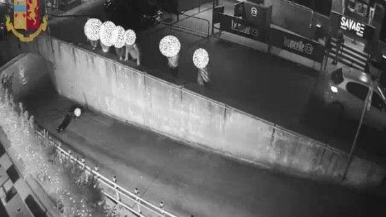 Milano, il pusher della movida lo truffa e lui lo aggredisce: arrestato per tentato omicidio