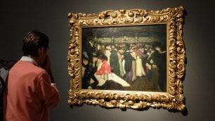 I capolavori della collezione Thannhauser dal Guggenheim a Palazzo Reale