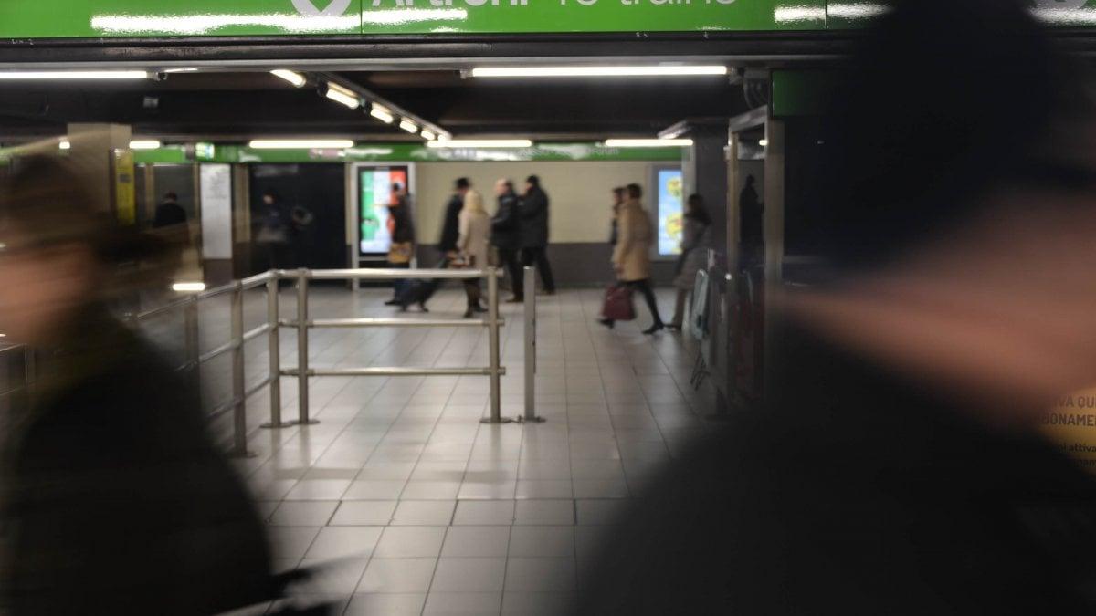 Automazione E Sicurezza Gorgonzola milano, fermate del metrò senza ascensori per disabili