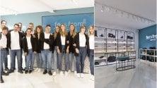Il colosso di Zara apre a Como il primo negozioo for&from: commessi disabili contro le barriere