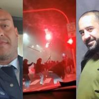 Tifoso morto negli scontri prima di Inter-Napoli: arrestato l'investitore