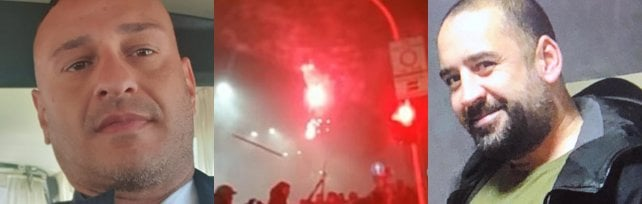 Tifoso morto negli scontri prima di Inter-Napoli: arrestato l'investitore di Belardinelli   · Video