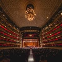 Milano, tornano le prove aperte della Filarmonica della Scala: si parte
