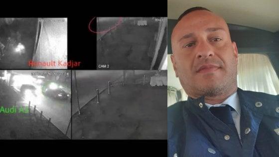 """Morte di Belardinelli, l'arrestato Manduca al telefono: """"Quello si è buttato sotto"""""""