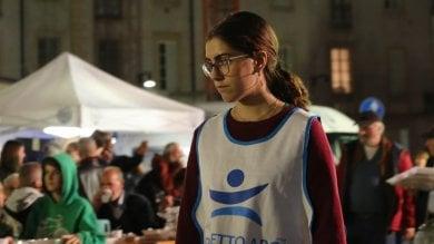 Una notte lunga un giorno: torna l'iniziativa di solidarietà ai senza fissa dimora