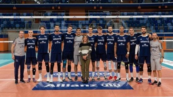 Il Powervolley Milano torna a casa dopo cinque anni: partite della Superlega nel nuovo PalaLido