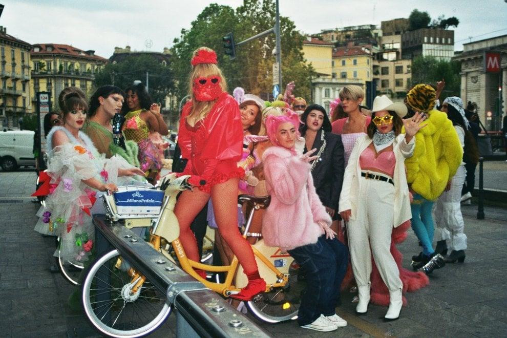 Il ritorno delle ragazze di Porta Venezia, il girl power di Myss Keta