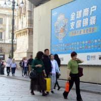 Record di turisti a Milano nel mese di settembre: