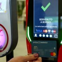 L'obiettivo di Atm: pagamenti senza biglietti di carta entro un anno