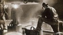 """Scatti di cronaca e immagini d'arte: la fotografia indaga tra """"Memoria e oblio""""  di MASSIMO LORELLO"""
