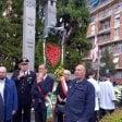 """Commemorazione delle piccole vittime di Gorla. Il sindaco Sala: """"Gli Stati Uniti chiedano scusa""""  ·Foto"""