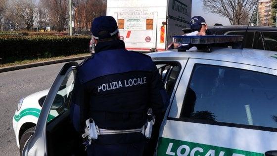 Pubblica immagini intime della sua ex, arrestato dalla polizia locale