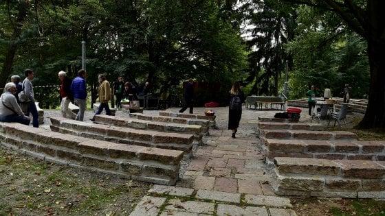 A Milano il progetto per riqualificare il Monte Stella: proposte dai cittadini per un'oasi naturale urbana