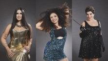 Modelle curvy rifanno le grandi dive: il calendario è 'body positive'