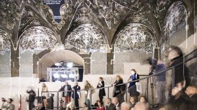 Milano e Parigi unite nel segno di Leonardo: e al Castello l'inedito su 'Salvator Mundi'
