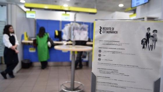Lavoratori in nero con il reddito di cittadinanza, nuovo caso nel Comasco: multato anche il negoziante